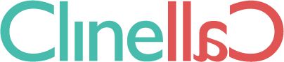 ClineCall logo
